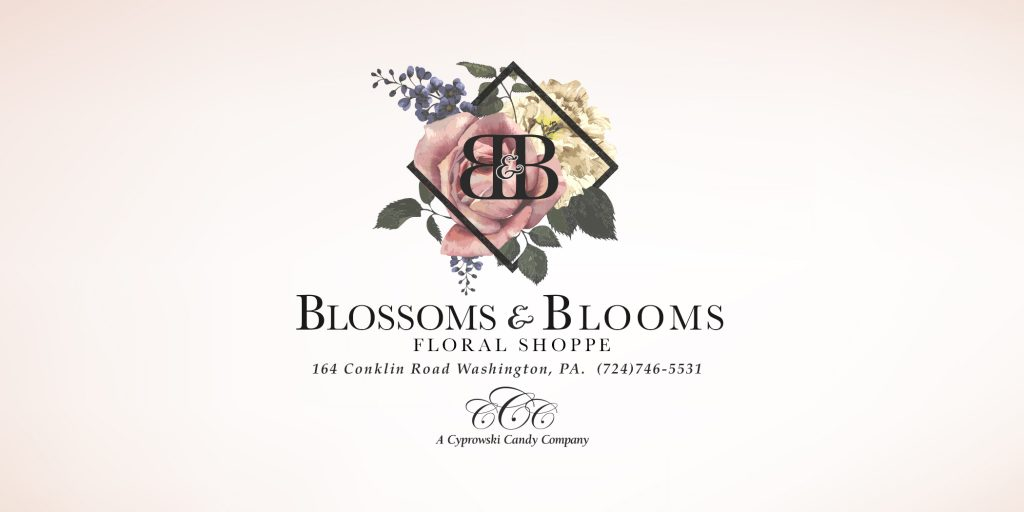 Blossoms & Blooms